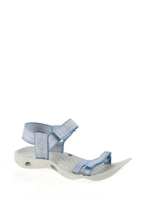 Columbia Sandalet Mavi